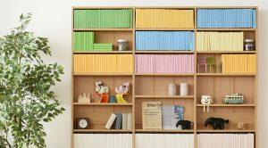 書棚インフォメーション