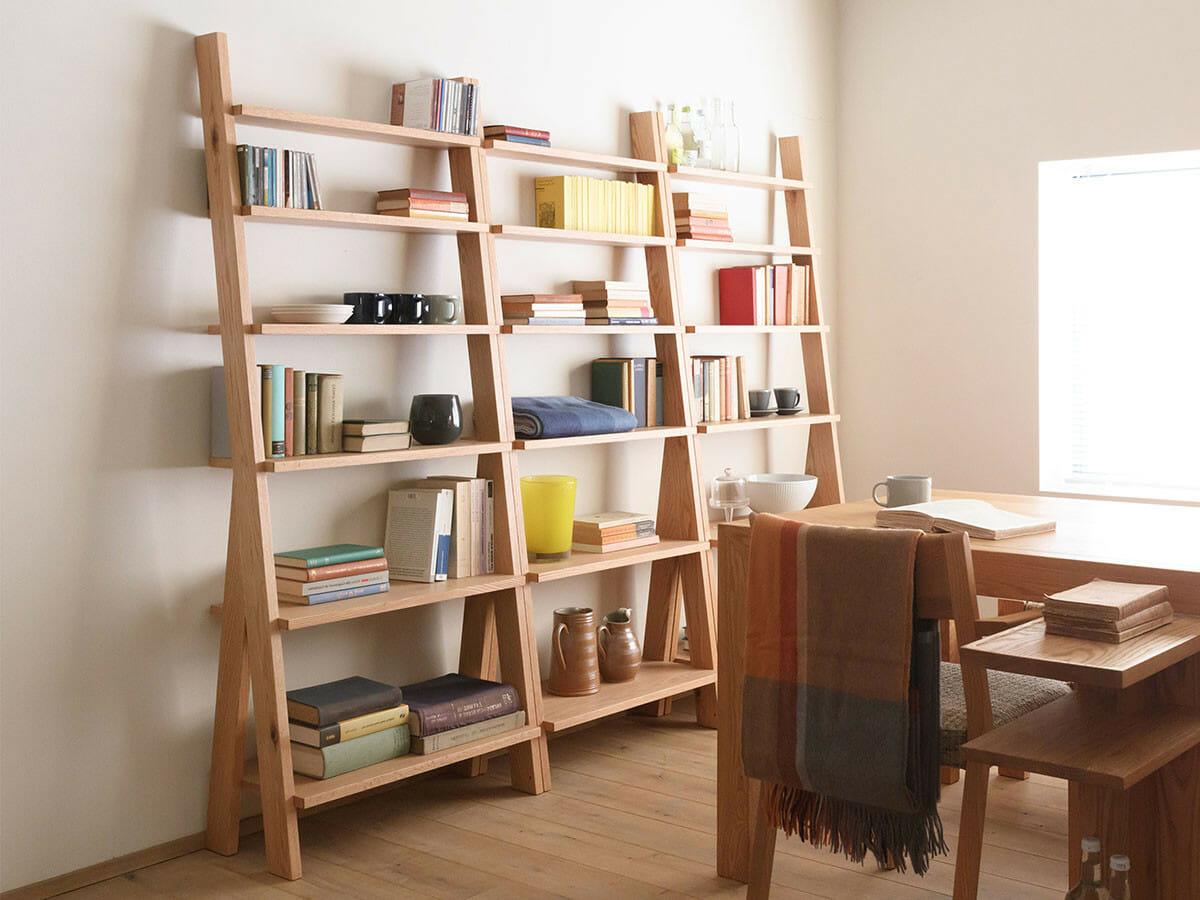 SCALA Shelf